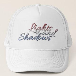 Lumières et ombres casquette