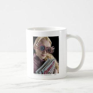 Luna Lovegood 2 Mug Blanc