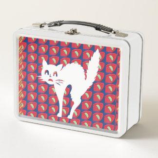 Lunch Box Couleurs intérieures sûres du matériel 6 de