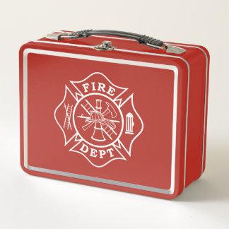 Lunch Box Gamelle de croix maltaise de département de