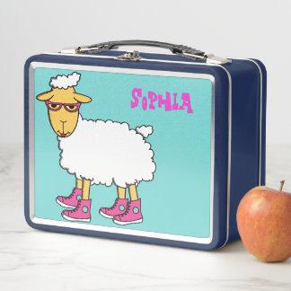 Lunch Box Gamelle de Ginny et de farceur