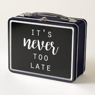 Lunch Box IV citable