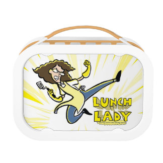 Lunch Box Panier-repas de Madame de déjeuner !