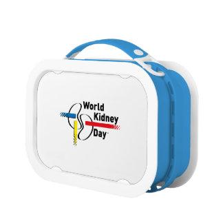 Lunch Box Panier-repas de WKD
