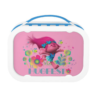 Lunch Box Pavot des trolls | - Hugfest