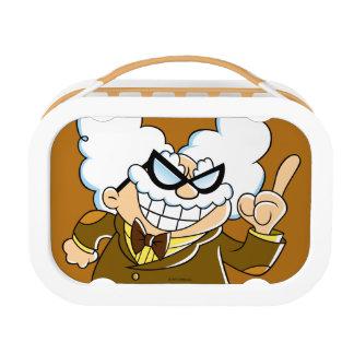 Lunch Box Professeur Poopypants de capitaine Underpants |