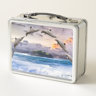 Lunch Box Saut des dauphins