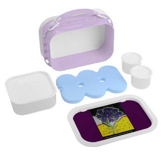 Lunchbox van het kind