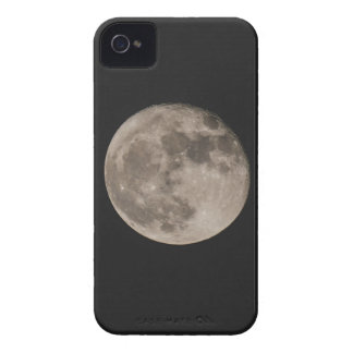Lune Coques iPhone 4 Case-Mate