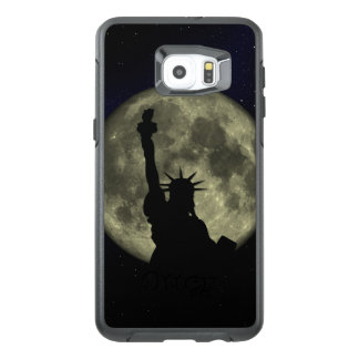 Lune et Madame Liberty