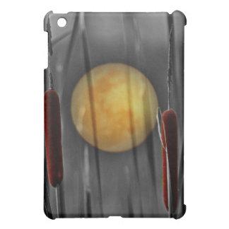 Lune frappée coques pour iPad mini