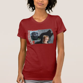 Lupin - Lycanthrope T-shirt
