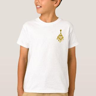 Lustre d'or t-shirt