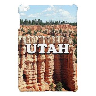L'Utah : Parc national de canyon de Bryce Étui iPad Mini