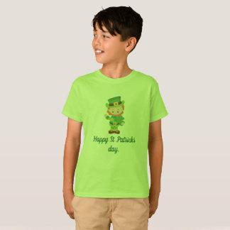 Lutin, T-shirt d'enfants