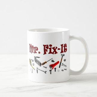 M. Difficulté-il Mug
