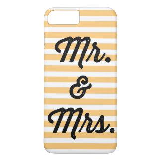 M. et Mme coque iphone Coque iPhone 7 Plus