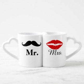 M. et Mme Mug