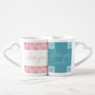 M. et Mme Mugs