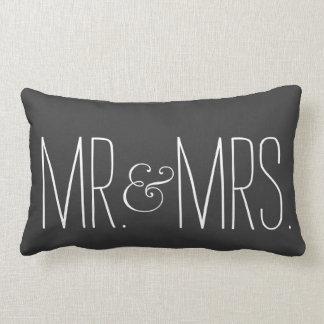 M et Mme Pillow