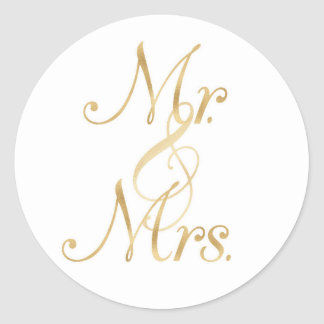 M. et Mme Stickers