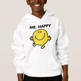 M. Happy | dansant et souriant