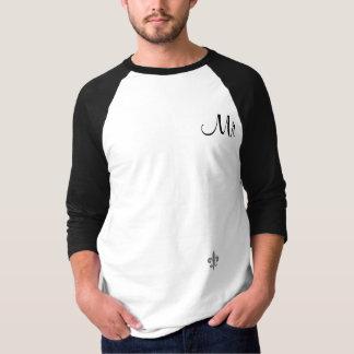 M. Juste T-shirt marié