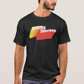M-M-m-Mon T-shirt (foncé) de Sharona