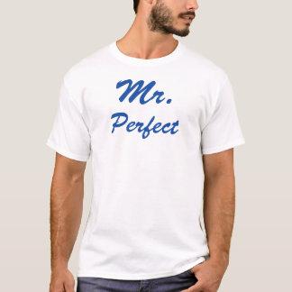 M. Perfect T-shirt