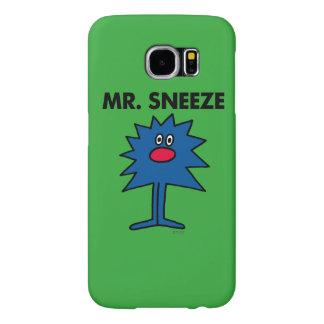 M. Sneeze | Déchiqueté-A affilé le corps