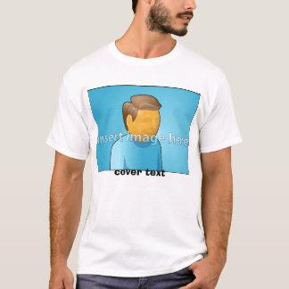 Ma coutume de rad créer-votre-propre T-shirt