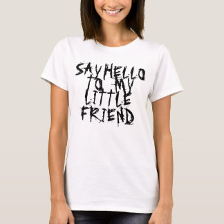 Ma petite maternité Shiry d'ami T-shirt