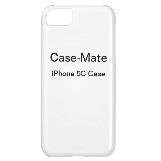 Maak Uw Eigen hoesje-Partner Hoesje van iPhone 5C