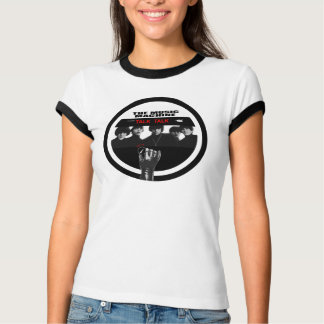 Machine de musique : Allumez-vous T-shirt