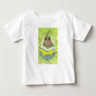 Madame Pear Baby T-Shirt