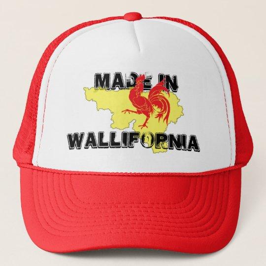 Made in Wallifornia Casquette