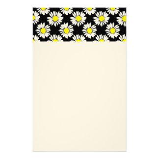 Madeliefjes - Document Briefpapier