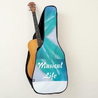 Magasin de mode de Charis - sac de guitare