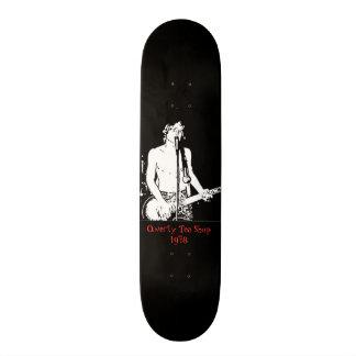 Magasin QWERTY de thé--Planche à roulettes de THÉ Plateau De Skateboard