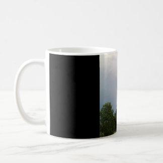 Magie des arcs-en-ciel mug blanc