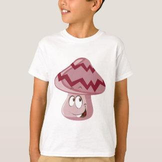 Magische Paddestoel Emoji T Shirt