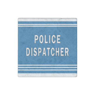 Magnet En Pierre Expéditeurs de police