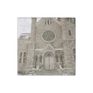 Magnet En Pierre L'aimant en pierre de St Mary