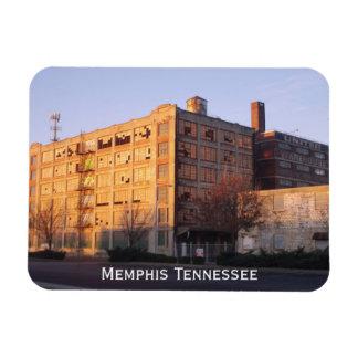 Magnet Flexible Abandonné à Memphis