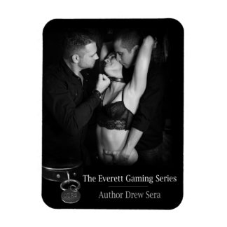 Magnet Flexible aimant 3x4 la série de jeu d'Everett
