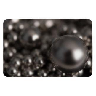 Magnet Flexible Aimant de boule en métal