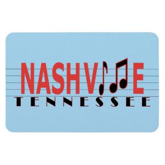 Magnet Flexible Aimant de réfrigérateur de Nashville TN