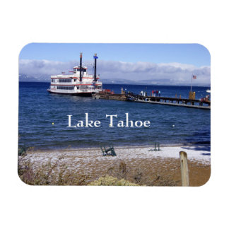 Magnet Flexible Aimant du lac Tahoe