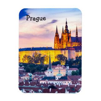 Magnet Flexible Aimant Prague de photo