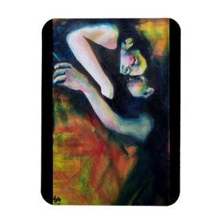 """Magnet Flexible Aimant, """"sommeil"""" par Jennifer Baumeister"""